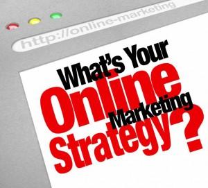 online brand stragegy
